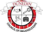 Dunedin Council of Organizations Logo